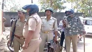 Riot In Varanasi Jail, Inmates Attacked Prison Guards