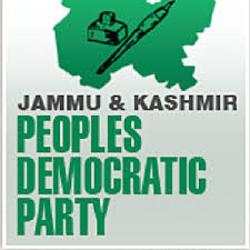 In PDP's Regime Unfair Gag On Kashmir's Cable News Depict Its Foul Politics
