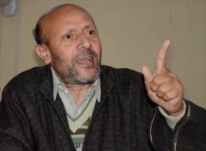 Security Agencies Creating 'False Narrative, Are Misleading' New Delhi: Er Rasheed