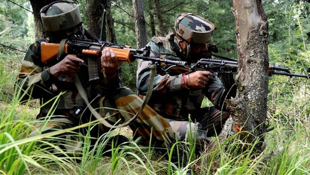 2 Killed In Pulwama Encounter, Train Suspended
