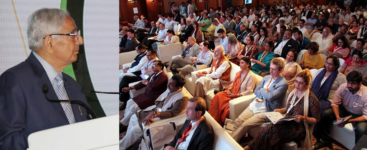 Intolerance has no Place in India: Mufti