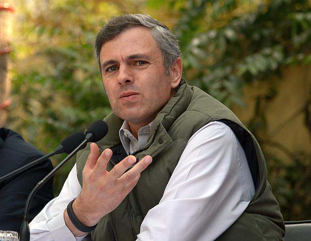 Why People Are Being Deprived Govt? Omar Asks PDP