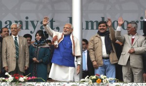 Between Devil And Deep Sea: Will Mehbooba Go With BJP?