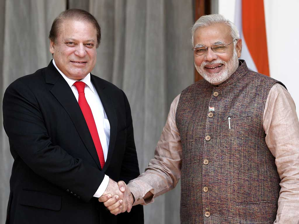 Bilawal Against Modi-Sharief Friendship