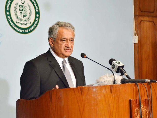 Pakistan condemns crackdown on Hurriyat leaders
