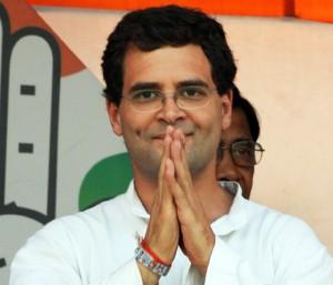 Demonetisation Firebombing On Common People, Says Rahul
