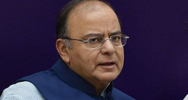 Compliance Window For Black Money Holders Is No Absolution: FM