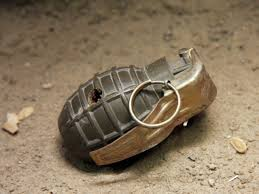 Two Policemen Injured In Pulwama Grenade Blast