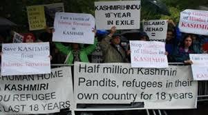 New Delhi Spent Rs 1660 cr to Rehabilitate Kashmiri Migrants