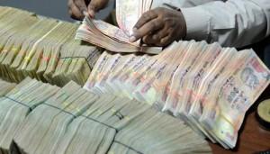 Demonetization Effect: JK Govt To Make Cash-Payout Of Part Salary In Advance