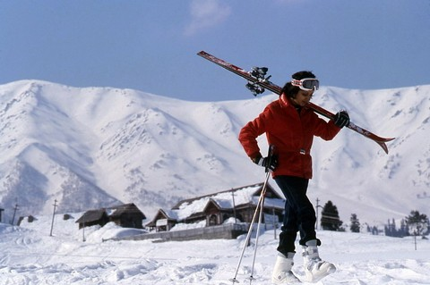 Gulmarg To Host National Winter Games 2015