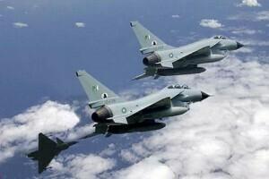 Eight Militants Killed In Pakistan Military Airstrike