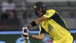 India v/s Australia: Injured Glenn Maxwell to miss T20 opener