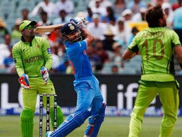 World T20: Pakistan Await Govt's Approval To Play In India
