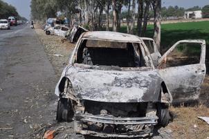 28 Killed, 200 Injured During Jat Quota Agitation: Haryana DGP