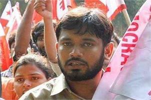 HC To Resume Hearing On Kanhaiya's Bail Plea Tomorrow