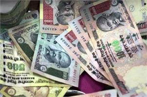 Rupee Drops 15 Paise Against Dollar In Early Trade