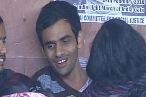 "Arrested JNU Students Deny Raising ""Anti-National"" Slogans"