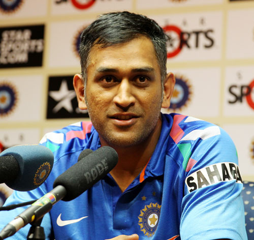 Indian Team Is In Auto-Pilot Mode, Says Captain Dhoni