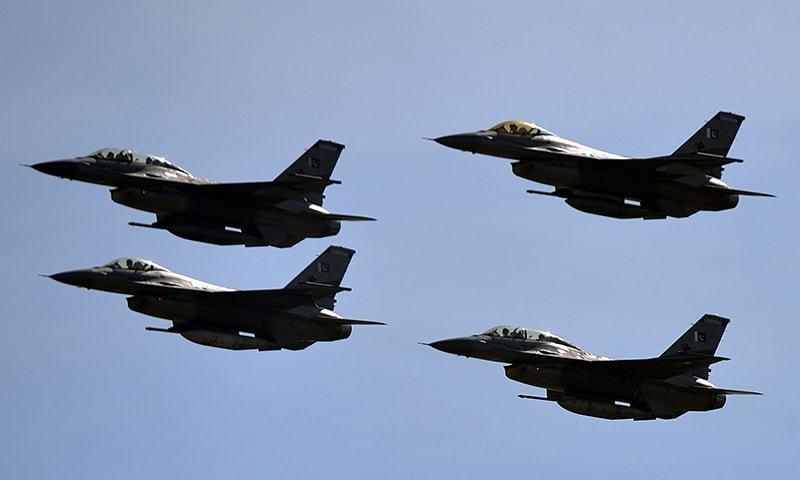 US Drone Strike In Pak Destroys Militant Hideouts