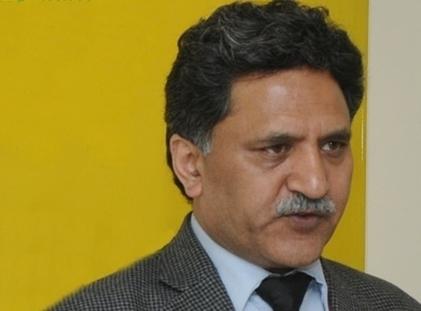 J&K To Have New Industrial Policy Soon: Kurshid Ganai