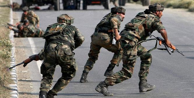 4 Militants Killed In Sumbal Gunfight