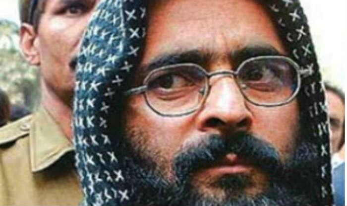 Was Afzal Guru Not A Terrorist? Anurag Thakur Asks Cong