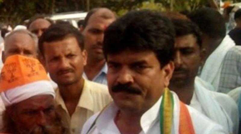 Bihar BJP Vice-President Shot Dead
