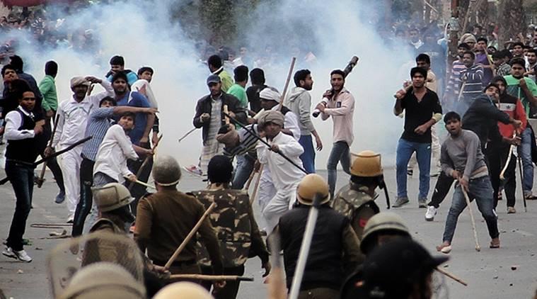 Jat Stir: Two More Killed, Toll 12, More Than 150 Injured