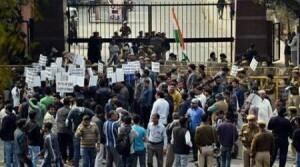 Umar Khalid And Jignesh Mevani Booked, Denied Permission For Mumbai Event