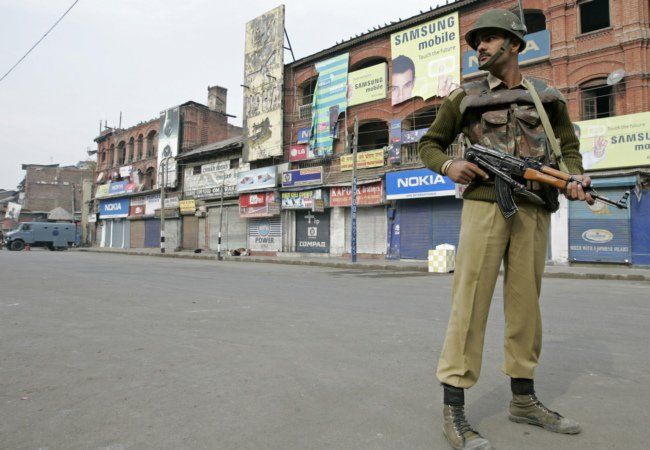 Separatists Extend Strike For 3 Days