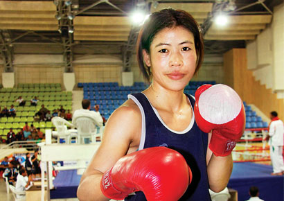Mary Kom, 5 Others In South Asian Games Final