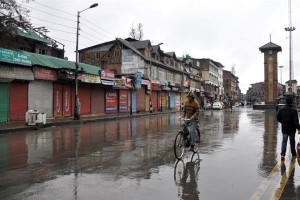 On Int'l HR Day, Valley Shuts On JRL's Call