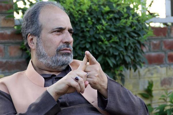 Kashmir Unrest :Muzaffar Baig Asks Mehbooba Mufti To Resign