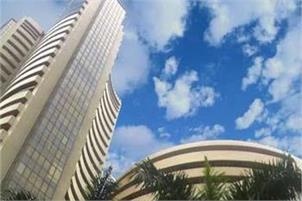 Sensex Gains 40 Pts, Posts Best Weekly Gain In 4 Years