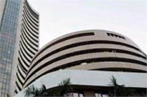 Sensex Pops Above 25k Mark, Jumps 145 Points On Asian Leads
