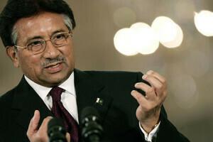 Pakistan Court Issues Arrest Warrant Against Musharraf