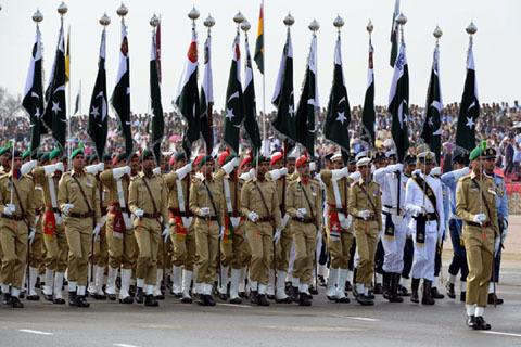 Kashmir Our Jugular Vein, Says Pak President