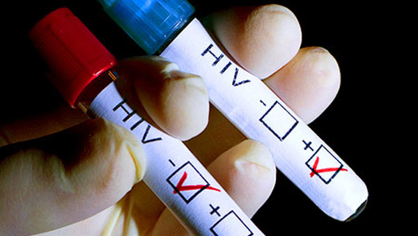 Over 21 Lakh Indians Living With HIV