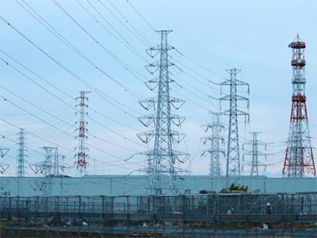 Power: Projected Liability Of J-K Pegged At Rs 6,949cr