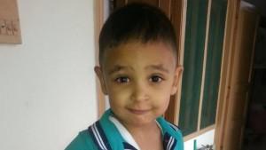 The Kashmiri Boy Who Refused To Leave Police Custody