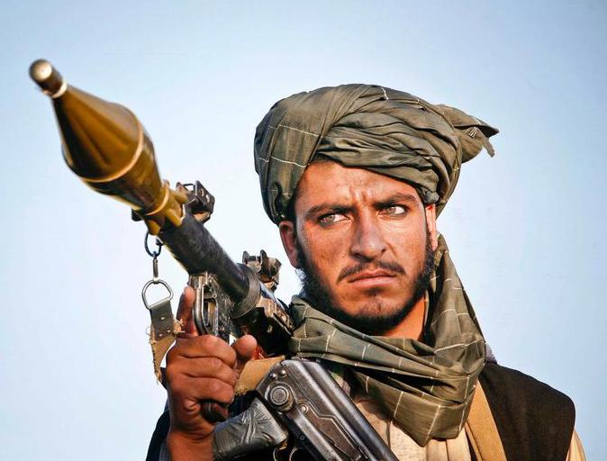 'We Have Arrived In Punjab': Taliban Warns Pak Govt