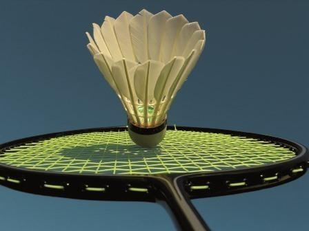 IGP IRP Kashmir Inaugurates Badminton Tournament In Srinagar