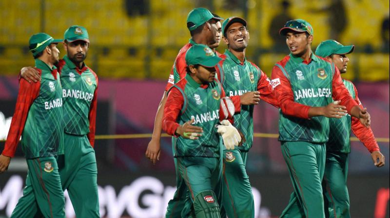 ICC World T20: Tamim Iqbal Stars In Bangladesh's 8-Run Win Over Holland