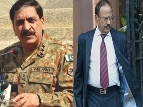 'Swear To God, Will Destroy Jaish-e-Mohammad': Pak NSA To India