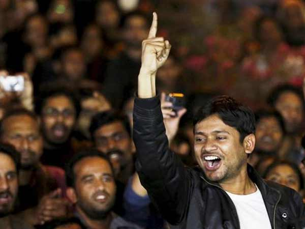 After 'Nationalism' Lectures, JNU To Have Presentations On 'Azadi'