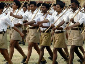 People Living In India Are Safe Because Of RSS: Former SC Judge