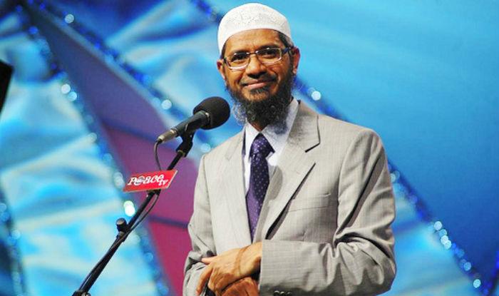 Indian National Harinder Pal Singh, 4 Others Convert To Islam At Zakir Naik Lecture In Malaysia