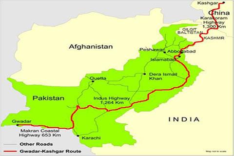 CPEC To Increase China-Pakistan Trade