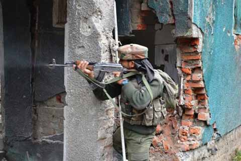 India Uses AFSPA To Cloud Civilian Killings In Kashmir: US Report